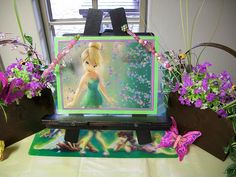 Tinkerbell-Birthday-Party