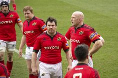 4 Armed Paulie Munster Rugby, Rugby Sport, World Rugby, Guys, Sports, Men, Hs Sports, Rugby, Sons