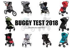 Im ✓ Buggy Test 2018 ✓ hat die Stiftung Warentest 12 Buggys getestet. Ergebnis: Der Testsieger ist überraschend preisgünstig! Erfahre hier, welche Buggys als Gewinner aus dem ✓ Buggy Test 2018 ✓ hervorgingen und welche als Verlierer.