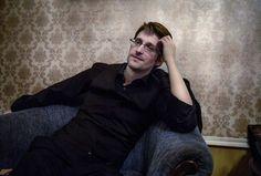 Après avoir affronté en 2013 le Big Brother prophétisé par Orwell dans '1984', Edward Snowden n'a pas fui Internet. Au contraire. Réfugié à...