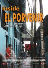 El Porvenir heißt die Zukunft und El Porvenir heißt auch eines der beiden Gefängnisse der honduranischen Hafenstadt La Ceiba. Dort in El Porvenir sitzen Christian Arzú, Julio Bolton, Rosny Castellanos und José Antonio Flores.