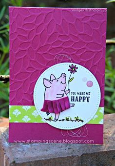 Independent UK Stampin' Up!®️️ Demonstrator seller of paper craft supplies shares tips and ideas : Stampin' Up! Thailand Achiever's Blog Hop
