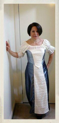 White Tree Fabrics - Lace and Fabric Outlander, High Neck Dress, Lace, Creative, Blog, Fabric, Dresses, Fashion, Turtleneck Dress
