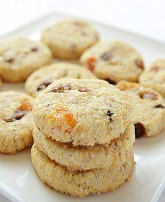 Swiss Icebox Cookies - so simple, sooo addictive!