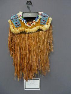 The Suquamish Museum in Washington State highlights cedar, art and weaving using local materials. #cedar #salish #weaving