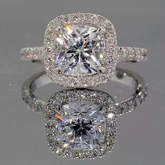 Okay this is def my future dream ring