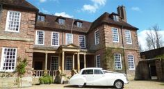 A Double Moated Manor House In Kent Groombridge Place Is An Impressive Venue Which Can