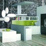 Open Plan Kitchen Designs   InteriorHolic.com