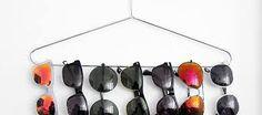 Afbeeldingsresultaat voor opbergen zonnebrillen