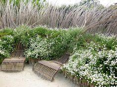 Lugares de descanso, #jardin
