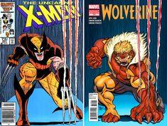 Wolverine #310 - Variant
