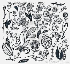 Download Hand Drawn Flowers Stock Photos for free or as low as $0.20USD. New users enjoy 60% OFF. 22,915,762 high-resolution stock photos and vector illustrations. Image: 12717833