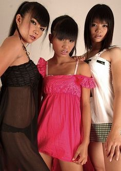 The three lesbian Sisters