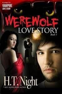 H.T. Night - Werewolf Love