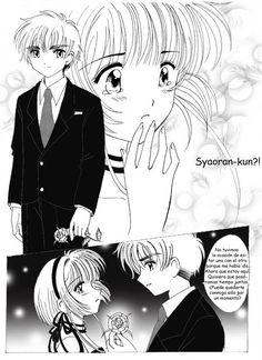 Card captor Sakura kiss   Card Captor Sakura - First Kiss (primer beso)