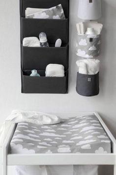 55 Ideas For Baby Nursery Storage House Diy Nursery Decor, Baby Nursery Themes, Baby Decor, Nursery Ideas, Decor Room, Bedroom Ideas, Baby Bedroom, Baby Boy Rooms, Baby Boy Nurseries
