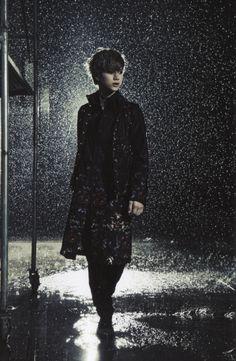 [HQ SCAN] BTOB 'Thriller Album' -- Sungjae (2000 x 1304)