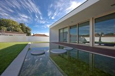 Gallery of SG House / Atelier d'Arquitectura J. A. Lopes da Costa - 11