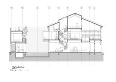 55 Blair Road / Ong & Ong - section 01