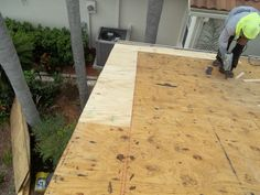 Best Learn How To Build A Flat Roof With The Step By Step 400 x 300