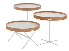 Coffee table / tray CHAB-TABLE - DE PADOVA