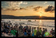 Ironman Switzerland: Meine erste Langdistanz – Teil I *** 1st #Ironman #Finish…