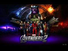The Avengers 2 Official Trailer (*Leaked*) HD - YouTube