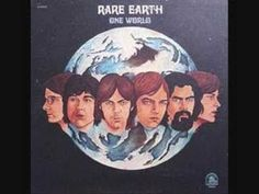 Rare Earth - I Just Want to Celebrate