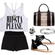 """""""Hipsta Panda Please."""" by calm-it-curly on Polyvore"""