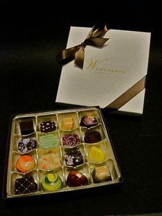 W Xocolatl Artisan Chocolates in Phoenix AZ... Amazing!  wxocolatl@yahoo.com