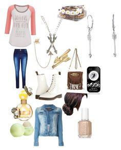 """""""Shrap Shot"""" by fangirlishere123 ❤ liked on Polyvore featuring maurices, Bee Goddess, Bling Jewelry, Eddie Borgo, Full Tilt, City Chic, Dr. Martens, Samsung, Eos and Marc Jacobs"""