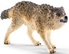 Schleich 14741 - Wolf - Modellpferdeversand