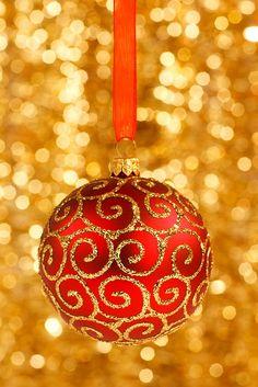 Pretty Christmas Decorations   SocialCafe Magazine