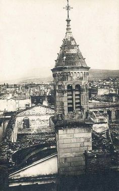 İzmir / 1922