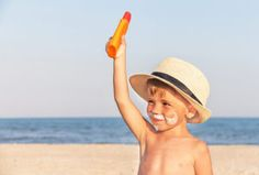 What is the low down on sunscreen?