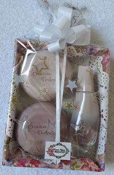 Kit Natura, Spa Basket, Mary Kay, Beauty Skin, Decoupage, Gift Wrapping, Floral, Christmas, Creative Gift Baskets