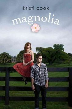 Magnolia by Kristi Cook - High school seniors Ryder and Jemma have been at odds for four years, despite their mothers' lifelong plan that they will marry one day, but when a storm ravages their small Mississippi town, the pair's true feelings are revealed.