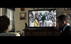 Sony TV – Concussion (2015) Movie Scene