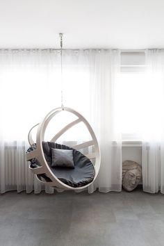 Bubble Chair Hängesessel von Adelta online kaufen (Designer: Eero ...