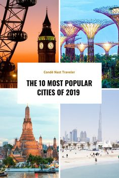 Hint: You might want to buy your tickets to now. Holiday Destinations, Travel Destinations, 2020 Summer Olympics, Grand Hyatt, Lower East Side, Historical Architecture, Most Visited, East London, Best Cities