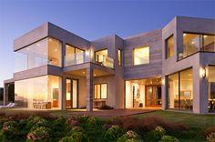 Hermosa casa