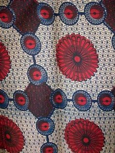 """Choisissez votre Wax (""""tissu africain"""") - patabisou créations artisanales"""