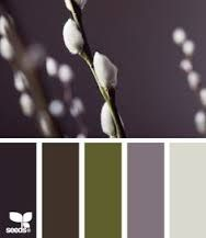 Image result for purple  gray color scheme
