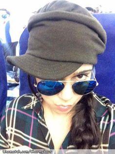 Round Sunglasses, Sunglasses Women, Charmy Kaur, Fashion, Moda, Round Frame Sunglasses, Fashion Styles, Fashion Illustrations