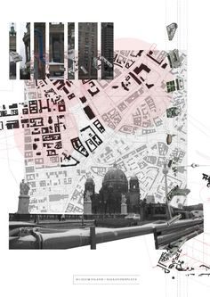 Berlin Site Readings/Investigations  thepapercity
