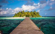 10 Private Island Vacations That Are Surprisingly Affordable | It's not difficult to live fabulously — if you know where to look for deals.