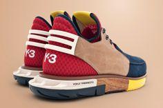 Y-3 FALL 2014 HAYEX LOW | Sneaker Freaker