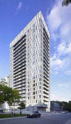 83 Redpath condominium