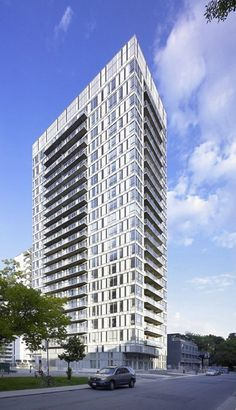 83 Redpath condominium