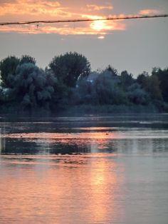 tramonto sul Sile TV
